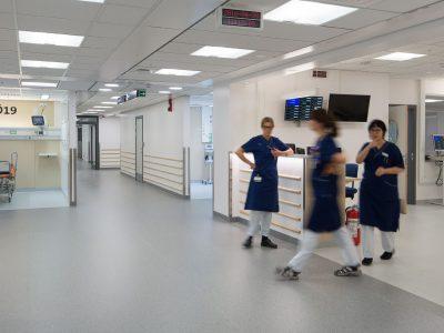 Akuten S:t Görans Sjukhus