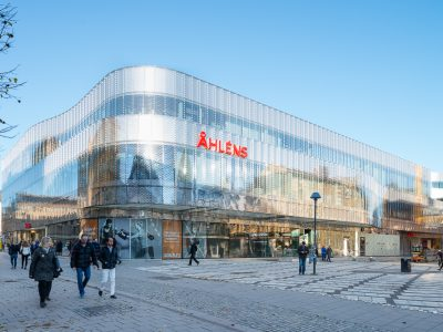 Åhléns Uppsala