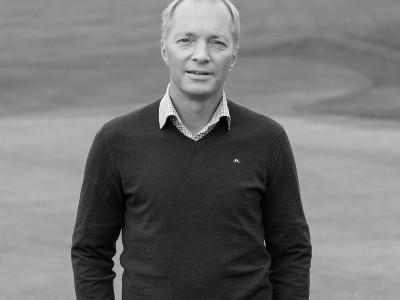 Krister Sundberg