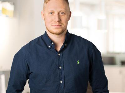 Fredrik Wallentin